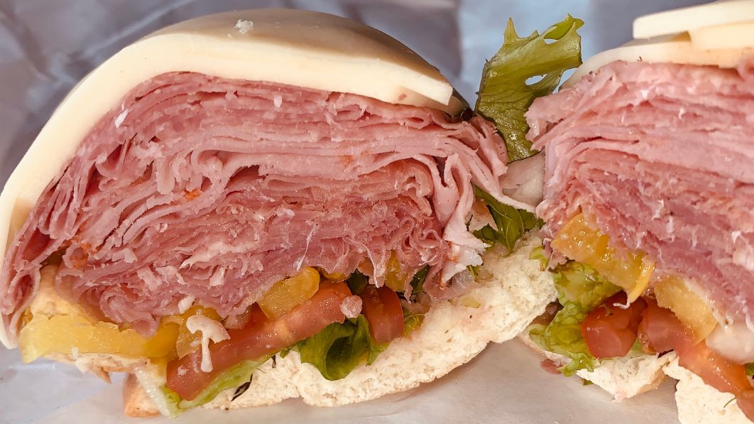 The Brooklyn at New York Butcher Shoppe